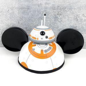 Disney Star Wars BB8 Mickey Mouse Ears Hat 2020